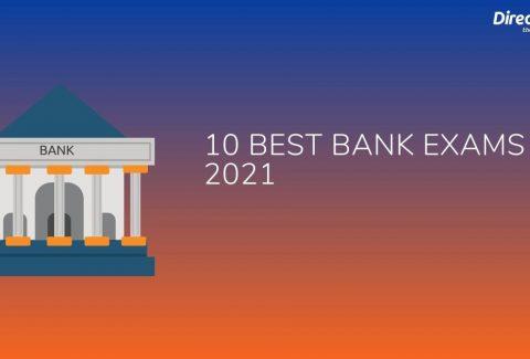 10 Best Bank Exams In 2021 (1)