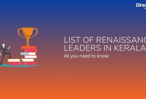 Renaissance Leaders in Kerala
