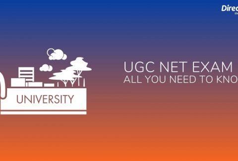 UGC Net Exam