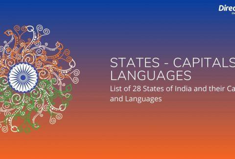 states-india-capitals-languages