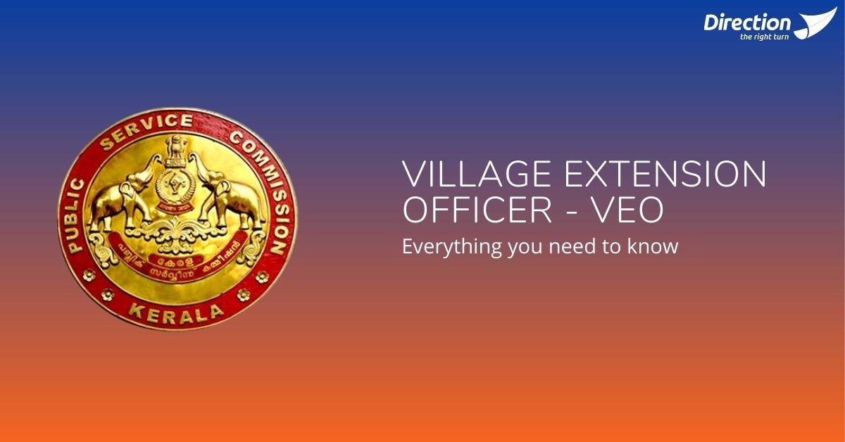 veo-village-extension-officer-kerala-psc