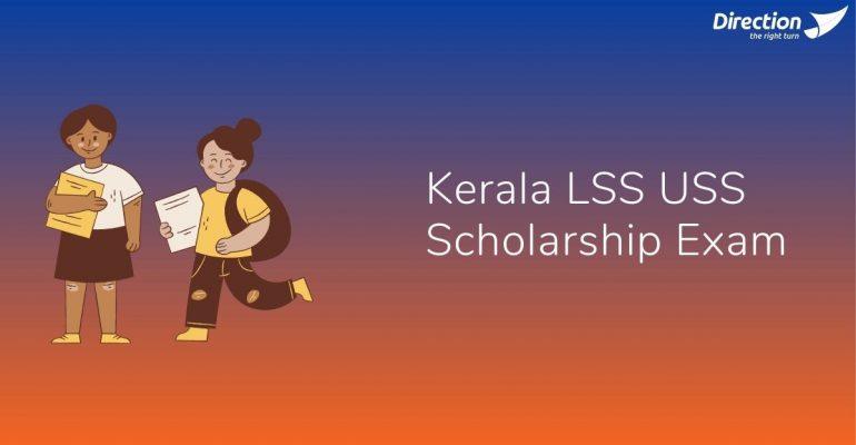 Kerala LSS USS Scholarship Exam