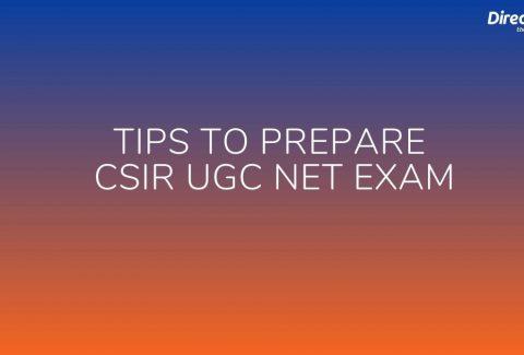 Tips to Prepare CSIR UGC NET Exam