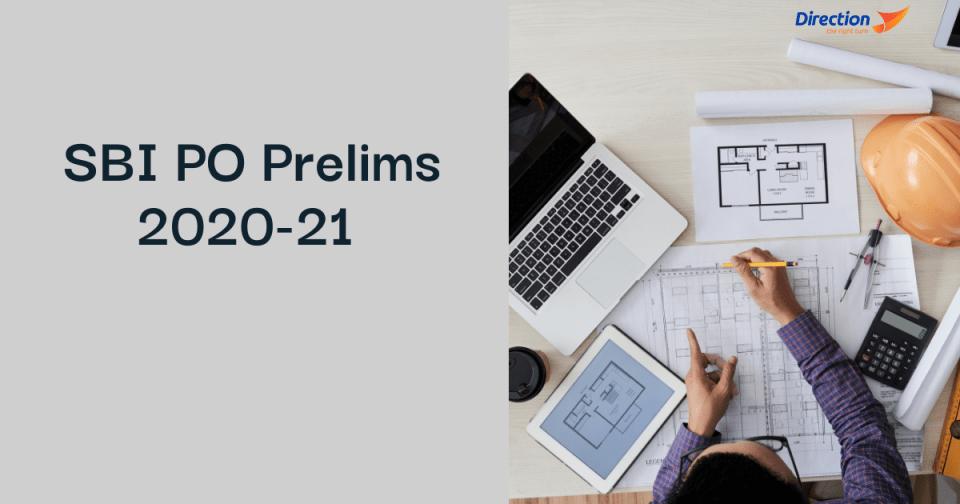 SBI PO Prelims 2020-21
