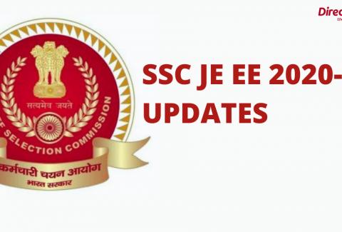 SSC JE EE 2021