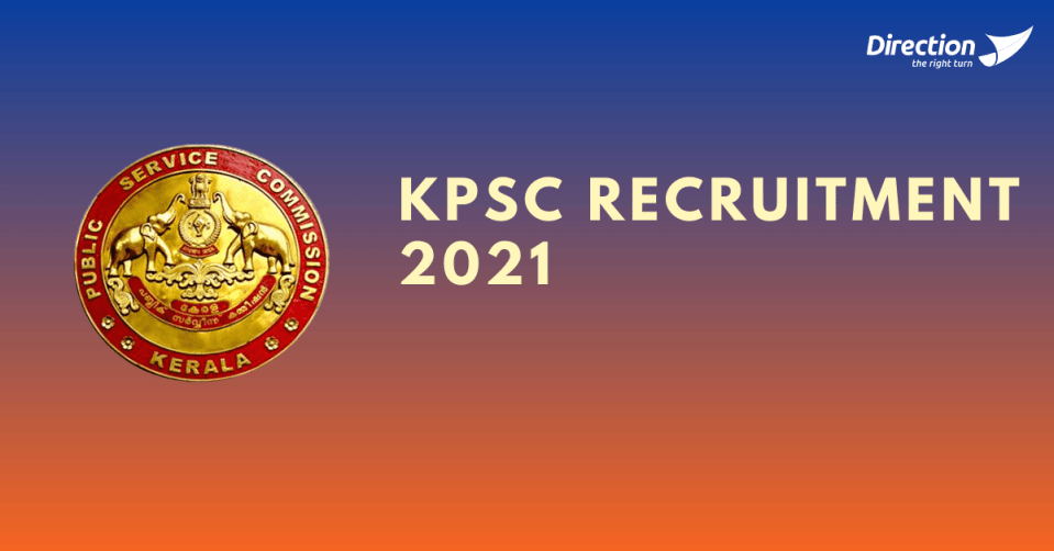 KPSC Recruitment 2021-Apply for Assistant Engineer and Assistant Professor Posts