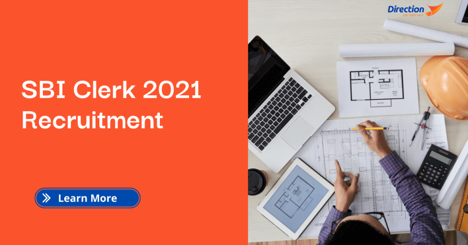 SBI Clerk 2021 Recruitment