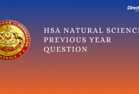hsa natural science previous question papers