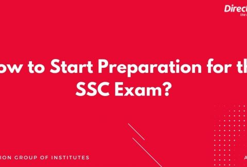 How to Start Preparation for the SSC Exam