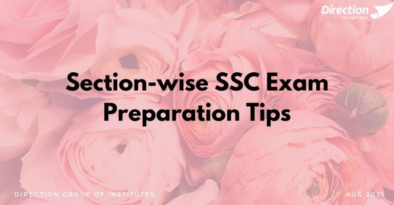 Section-wise SSC Exam Preparation Tips (2)