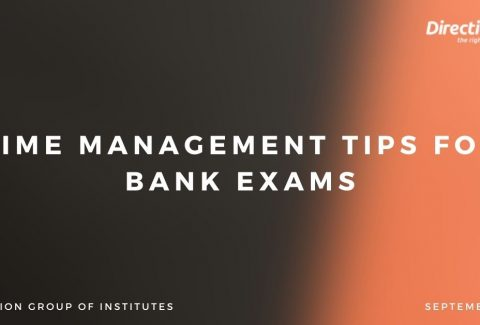 Time Management Tips for Bank Exams